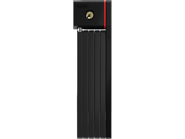 ABUS Bordo uGrip 5700/80 SH Antivol pliable, black